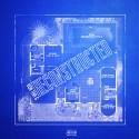 Von Tha G - Reconstructed mixtape cover art