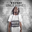 Vono - Unleashed mixtape cover art