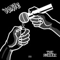 Vonte - The Prelude mixtape cover art