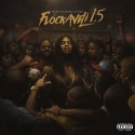Waka Flocka Flame - Flockaveli 1.5 mixtape cover art