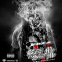 Waka Flocka Flame - Salute Me Or Shoot Me 5 mixtape cover art