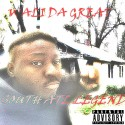 Wali Da Great - South ATL Legend mixtape cover art