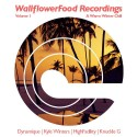 WallflowerFood Recordings (A Warm Winter Chill) mixtape cover art