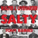 Walter J. Liveharder - Salty mixtape cover art
