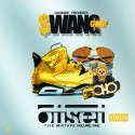 $wang Gwop - Offset The Mixtape mixtape cover art