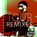 Watch The Duck - Tour Remixes mixtape cover art