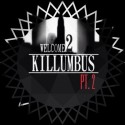 Welcome 2 Killumbus 2 mixtape cover art