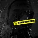 Wes Fif - International Drive mixtape cover art