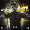 Westside Major - March Madness mixtape cover art