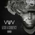 WesttseW - Kush & Currency mixtape cover art