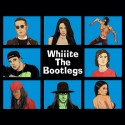 Whiiite - 2015 Bootleg Pack mixtape cover art