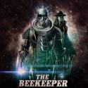 Whiiite - The Beekeeper EP mixtape cover art