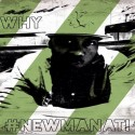 Why - #NEWMANATI EP mixtape cover art