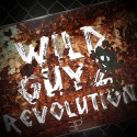 Wild Guyz - Revolution EP mixtape cover art