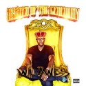 WildWes - Master Of The Ceremony mixtape cover art