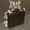 Will Trappa - Trap Money Business mixtape cover art