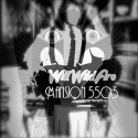 Will Wildfire - Mansion 5503 mixtape cover art