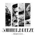 William Bolton - Summer Breeze mixtape cover art
