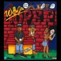 Willie Joe - Doper mixtape cover art