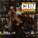 WillThaRapper - Gun Control mixtape cover art
