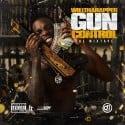 WillThaRapper - Gun Control mixtape cover art