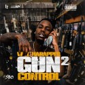 WillThaRapper - Gun Control 2 mixtape cover art