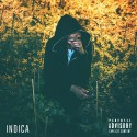 Willy J Peso - Indica mixtape cover art