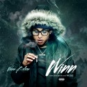 Winn Billion - Winn mixtape cover art