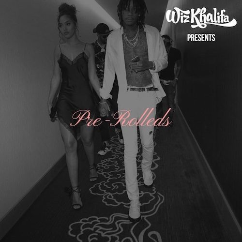 Wiz Khalifa-Pre Rolleds