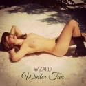 Wizard - Winter Tan EP mixtape cover art