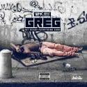 WNC Whop Bezzy - G.R.E.G. mixtape cover art