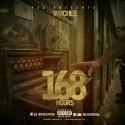 Wochee - 168 Hours mixtape cover art