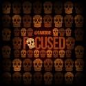 Woogie - Focused EP mixtape cover art
