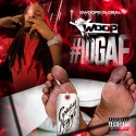 Woop - #IDGAF mixtape cover art
