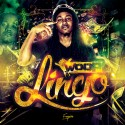 Woop - Woop Lingo mixtape cover art