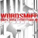 WordSmiff - Bars Over Everything II: The Savior mixtape cover art