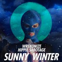 Wrekonize - Sunny Winter mixtape cover art