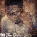 Xalent - The Other Side mixtape cover art