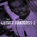 Xanman - Luther Xandross 2 mixtape cover art