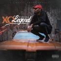 XO - Young Legend mixtape cover art