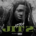 Xtra - Jit 2 mixtape cover art
