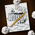 YAE - The Rough Draft (Change Of Plans) mixtape cover art