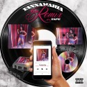 YannaMaria - The Remix Tape mixtape cover art