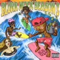 YB Puerto Rico - BlurrMixxSeason3 mixtape cover art