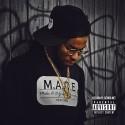 YBezzy - No Remorse No Regrets EP mixtape cover art