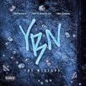 YBN mixtape cover art