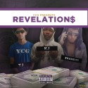 YCG - Revelations mixtape cover art