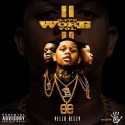 Yella Beezy - Lite Work 2 mixtape cover art