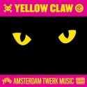 Yellow Claw - Amsterdam Twerk Music mixtape cover art