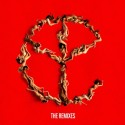 Yellow Claw - Blood For Mercy (Remixes) mixtape cover art
